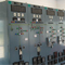 RGGVY Rural Electrification Nardiganj-PSS (Control Panel)